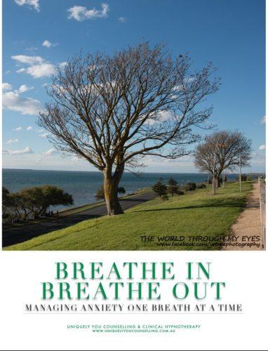 Breathe In Breathe Out eBook